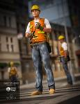 Construction Worker Outfit G2M and G3M
