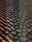 v176 Roof Tiles Iray Textures